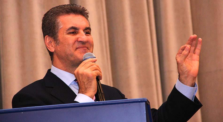 Mustafa Sarıgül Perpa'yı Ziyaret Edecek