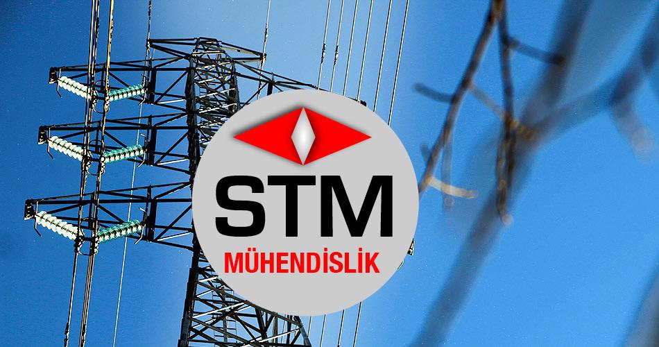 STM Mühendislik
