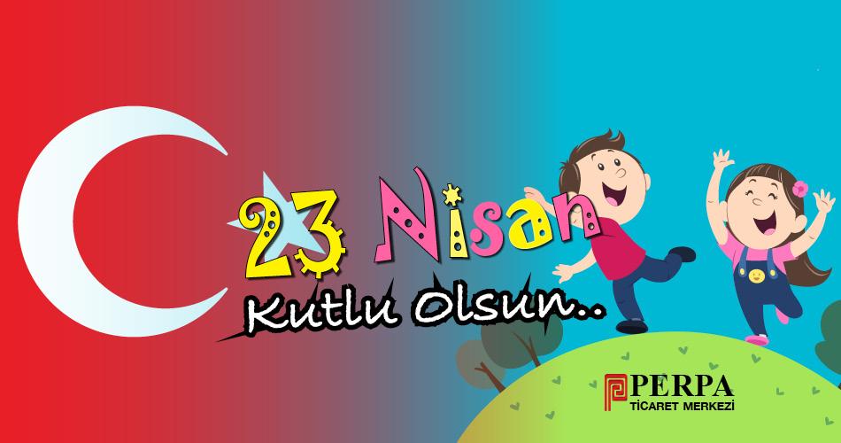 Ulusal Egemenlik ve Çocuk Bayramı