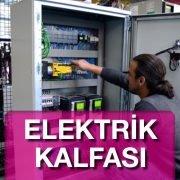 Elektrik Usta Yardımcısı Kalfa