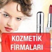 Kozmetik Firmaları