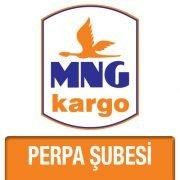 MNG Kargo Perpa Şubesi