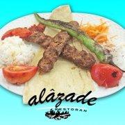 Adana Kebap Alazade Restoran