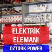 Elektrik Malzemesi Ofis Elemanı