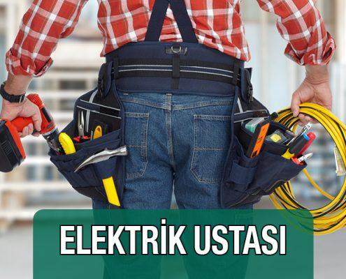 Elektrik Ustası
