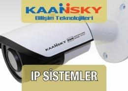 IP Sistemler Kaansky