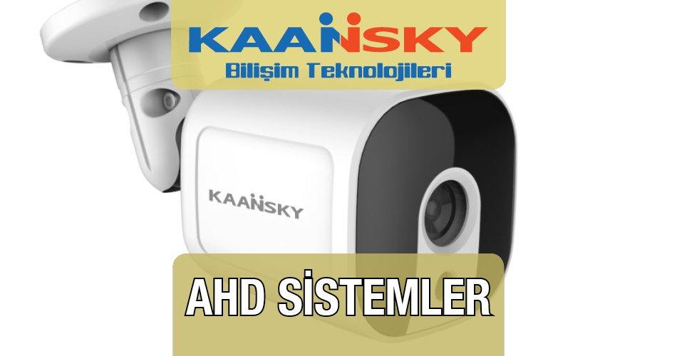 AHD Sistemler Kaansky