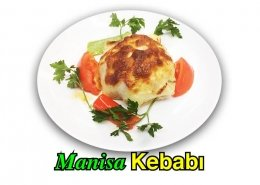 Alazade Restoran Manisa Kebabı