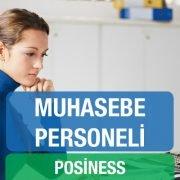 Muhasebe Personeli Alınacaktır Posiness