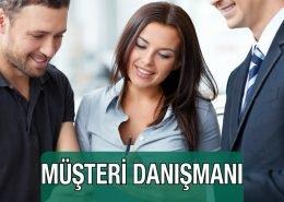 Satış ve Müşteri Danışmanları Program Yazılımcıları
