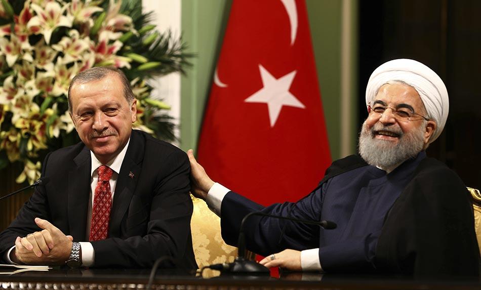 Türkiye İran Dış Ticareti