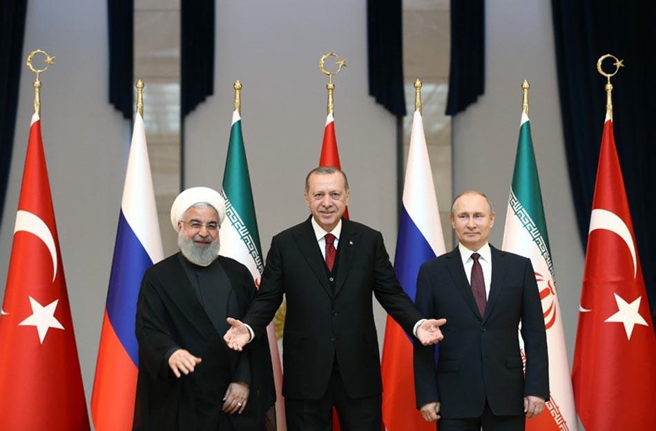 Türkiye - İran Dış Ticareti İthalat İhracat Hacmimiz