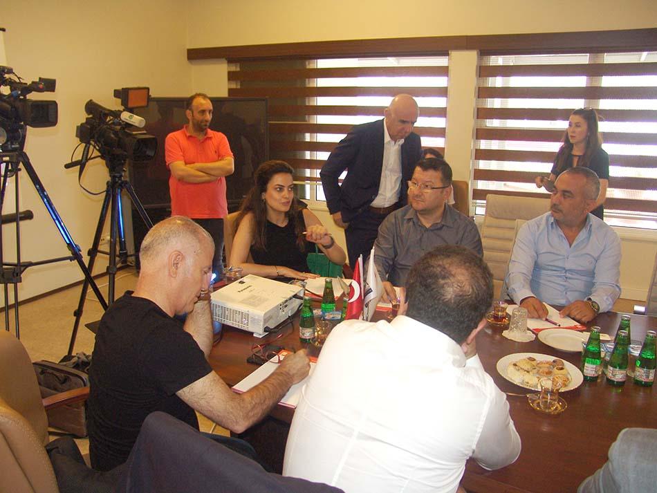 Damat Tween, Aydın Kumru, Yücel Kayar, Mehmet Gözcü
