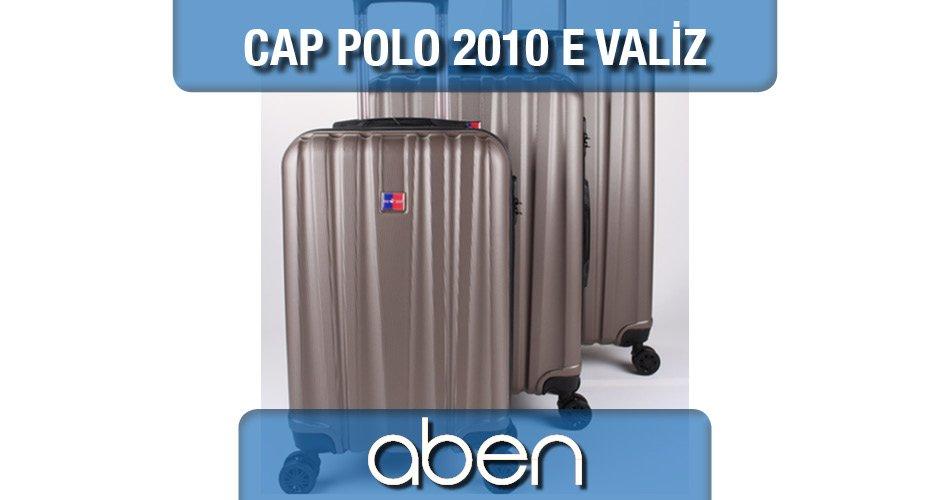 Cap Polo 2010E Valiz