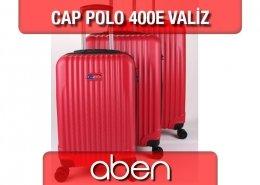 Cap Polo 400E Valiz
