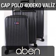 Cap Polo 400EKO Valiz