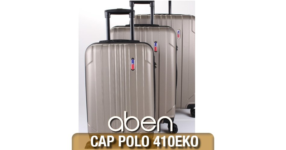Cap Polo 410EKO Valiz