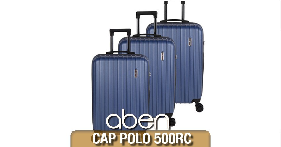 Cap Polo 500RC Valiz