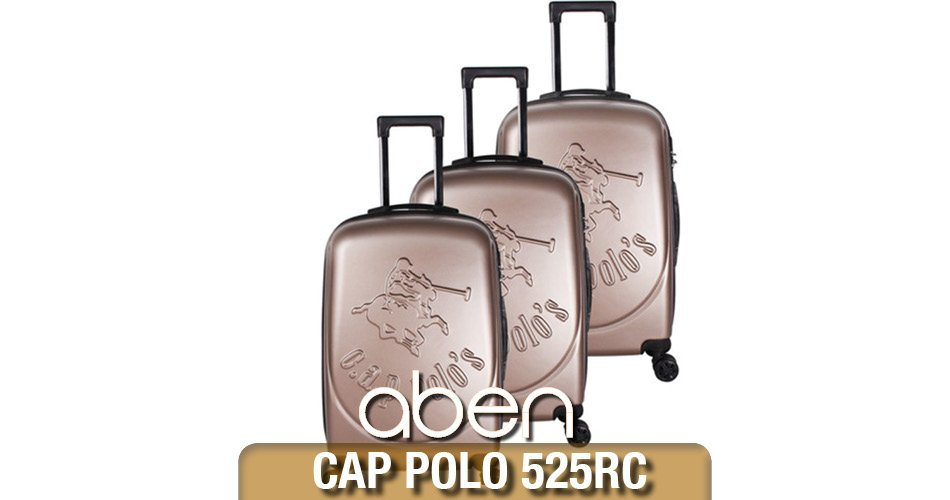 Cap Polo 525RC Valiz