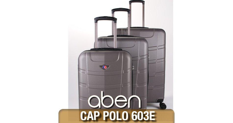Cap Polo 603E Valiz