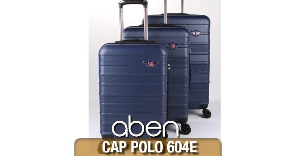 Cap Polo 604E Valiz