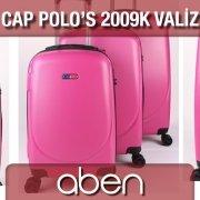 Cap Polo's 2009K Valiz