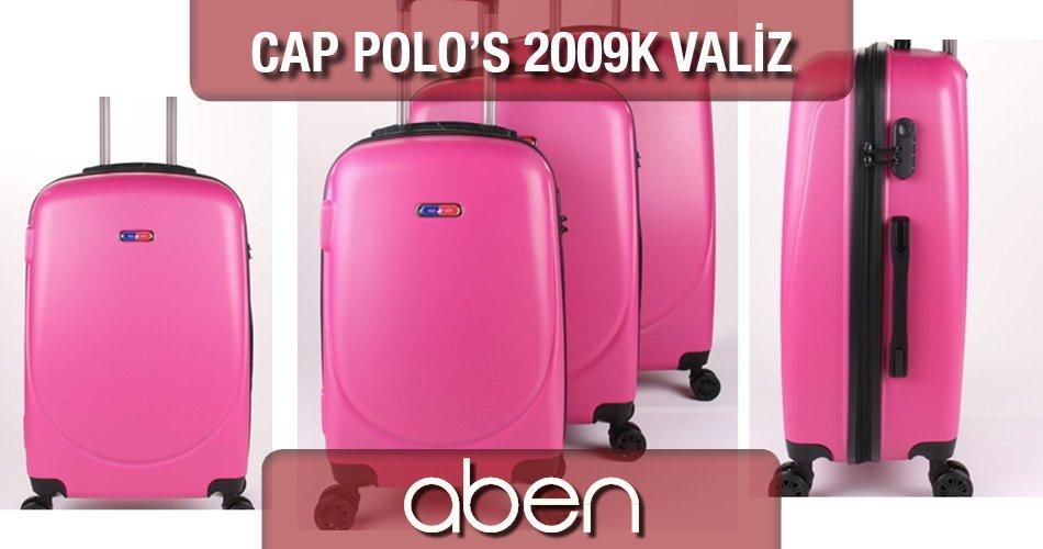 Cap Polo 2009K Valiz