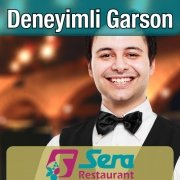Sera Restaurant'a Garson Aranıyor