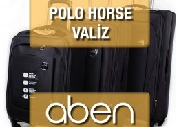 Polo Horse Valiz Çeşitleri