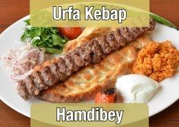 Urfa Kebap Hamdibey Restaurant
