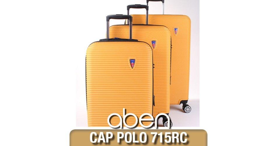 Cap Polo 717K Valiz