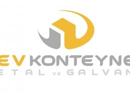 Dev Konteyner Metal ve Galvaniz