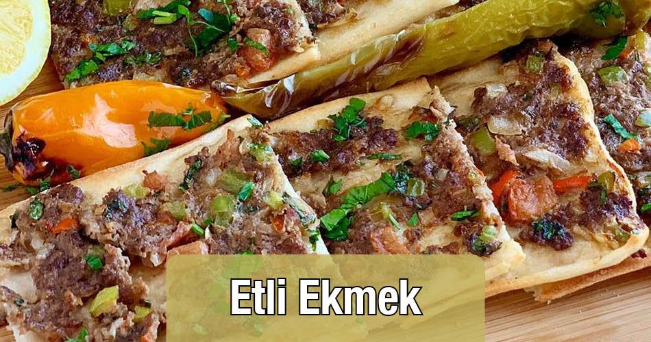 Etli Ekmek Hamdibey Restaurant