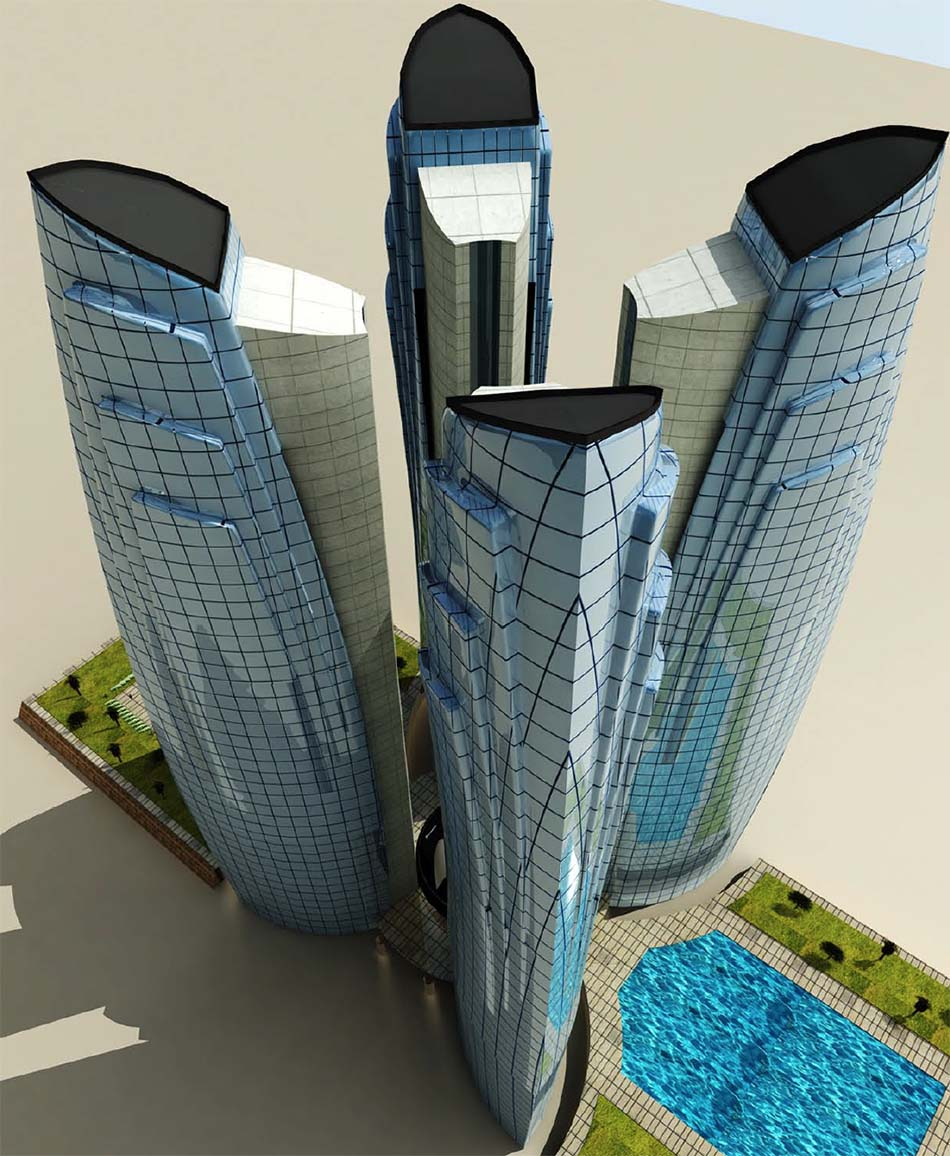 Perpa Towers Projesi İptal
