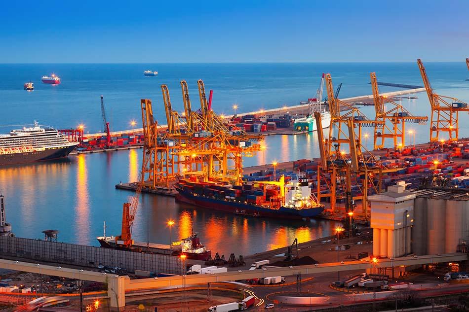 Uluslararası Ticarette Teslim Şekilleri