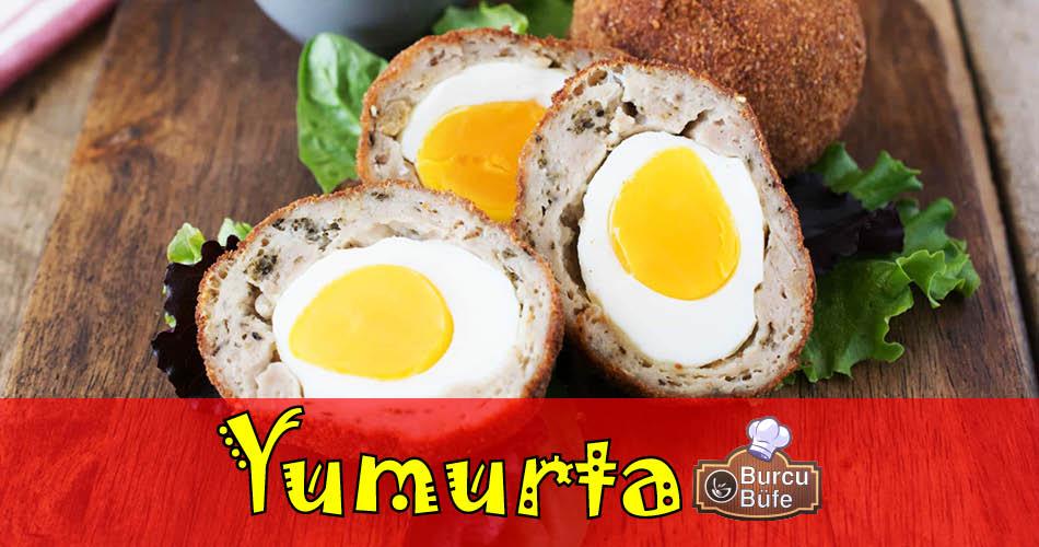 Yumurta, Sahanda Yumurta, Menemen, Burcu Büfe