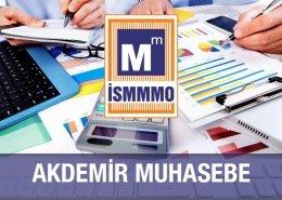 Akdemir Muhasebe Hasan Akdemir & Duygu Akdemir Ortaklığı