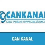 Can Kanal Kablo Taşıma Sistemleri