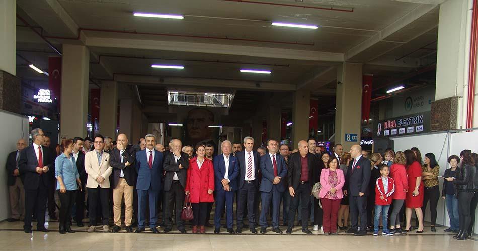 Cumhuriyet Bayramı 2019