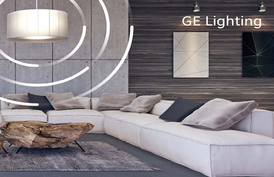 GE General Electric İç Aydınlatma