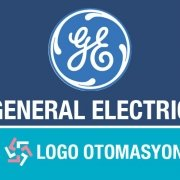 General Electric Ampul Grubu Logo Otomasyon