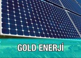 Gold Enerji
