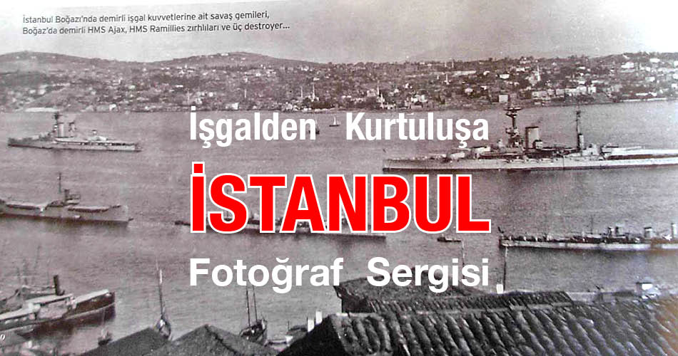 İşgalden Kurtuluşa İstanbul
