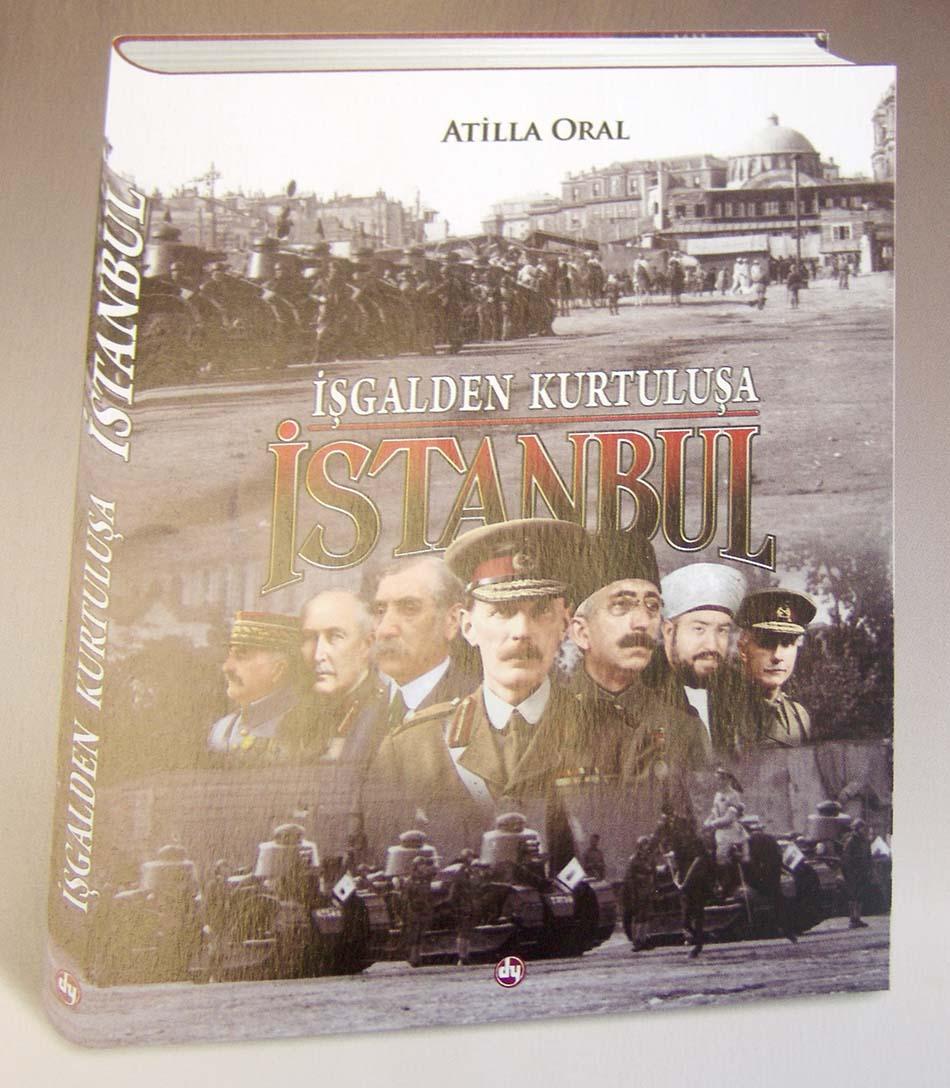 İşgalden Kurtuluşa 1918-1923 İstanbul