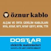 Öznur Kablo Ürünleri Dostlar Elektrik