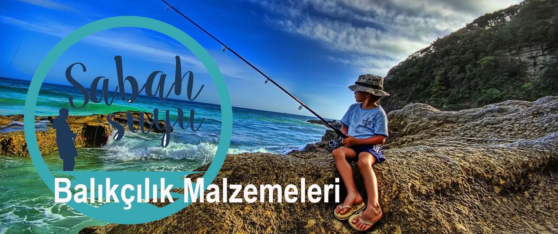 Sabahsuyu Balıkçılık Malzemeleri