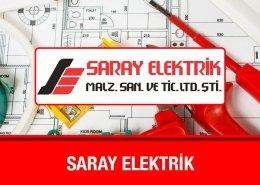 Saray Elektrik Malzemeleri