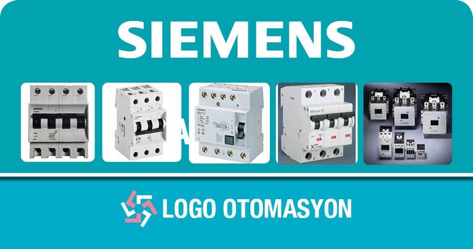 Siemens Elektrik Ürünleri