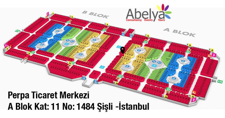 Abelya Tour Perpa Kroki