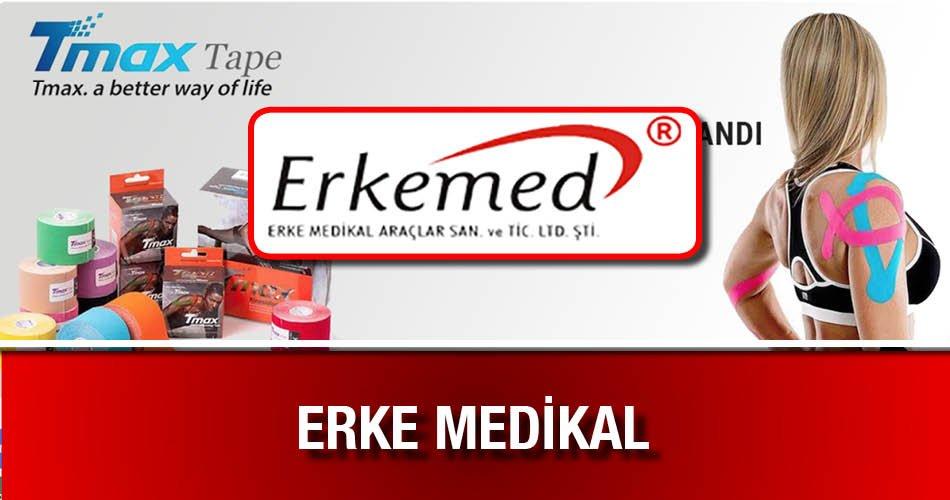 Erke Medikal Erkemed